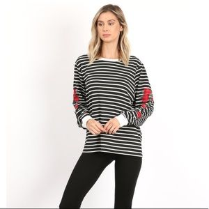 The Rosie Pullover